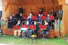 Big Band Glasbene šole Velenje