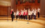 Nastop v Slovenski filharmoniji