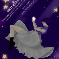 Med zvezdami, večer 2. U