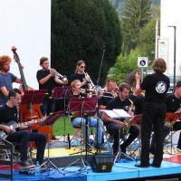 Big band Glasbene šole Fran Korun Koželjski Velenje, koncert