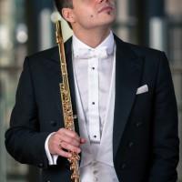 Seminar za flavto - mentor Martin Belič