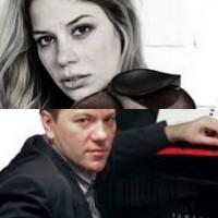 Kristina Šuklar - violina, Aleksandar Serdar - klavir, koncert