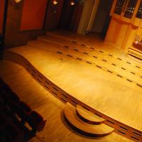 Koncert študentov Univerze za glasbo in upodabljajočo umetnost v Gradcu (Avstrija)