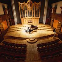 Zaključni koncert udeležencev 23. mednarodne poletne violinske šole Igorja Ozima