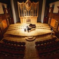 Delavnica orgelske interpretacije