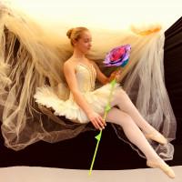 Palčica, baletna predstava