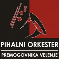 Novoletni koncert Pihalnega orkestra Premogovnika Velenje