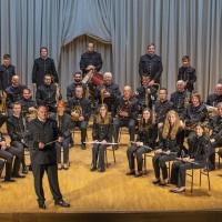 Spomladanski koncert pihalnega orkestra Premogovnika Velenje