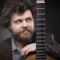 Seminar za kitaro, mentor Simon Krajnčan Fojkar