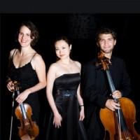 Trio Alba (Avstrija), koncert