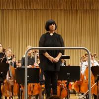 Seminar za violončelo in mlajši godalni orkester