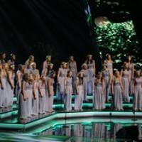 Ženski pevski zbor Carmen manet, koncert