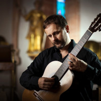 Alen Garagić (kitara), koncert
