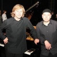 Klavirski duo Gorišek – Lazar, koncert