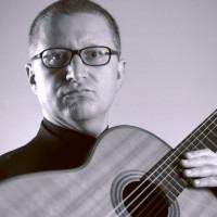 Koncert - István Römer, kitara