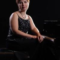 Klavirski seminar – mentorica prof. Julia Gubaidullina