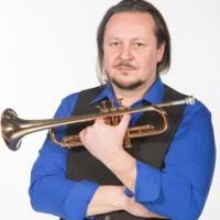 Tibor Kerekeš - trobenta, koncert