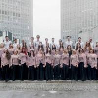 Akademski pevski zbor Tone Tomšič, koncert