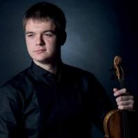 Nikola Pajanović, violina