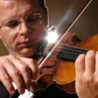 Seminar za violino - mentor Miran Kolbl