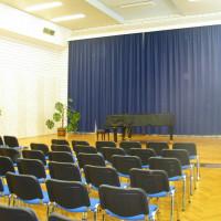 Komponistična delavnica in seminarja za kitaro in violino