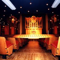 Koncert pianistov Umetniške gimnazije Velenje