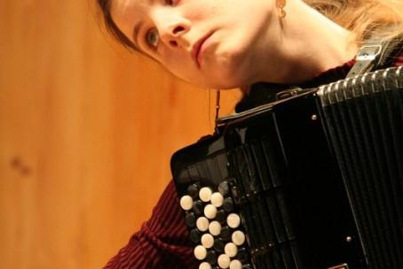 Koncert harmonikarjev Akademije za glasbo v Ljubljani