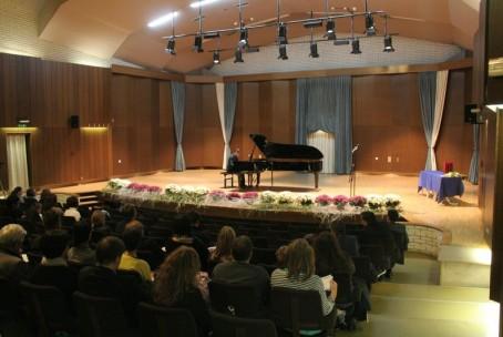 2. mednarodno klavirsko tekmovanje