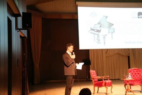17. klavirski dnevi - EPTA