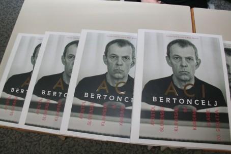 Aci Bertoncelj, apostol slovenske komorne in klavirske glasbe 20. stoletja - predstavitev nove monografije