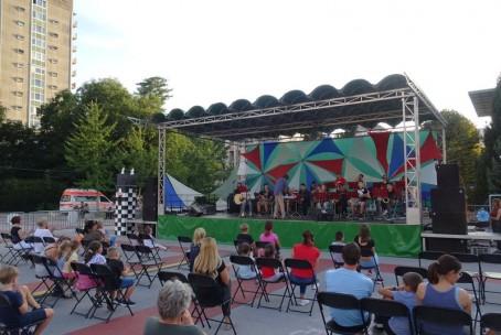 32. Pikin festival - Big band Glasbene šole Velenje