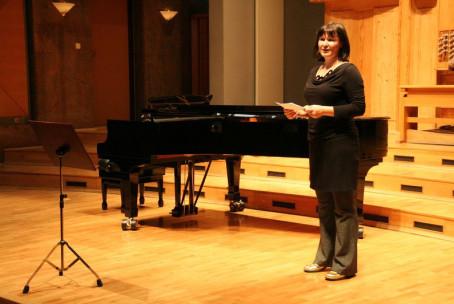 6. fOKS - zaključna prireditev tekmovanja pihalcev Glasbene šole Velenje