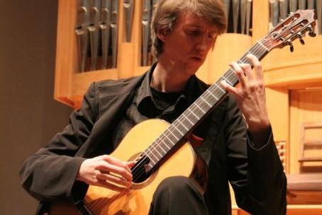 Nejc Kuhar - kitara, koncert, 12. 2. 2016