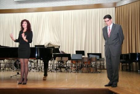 Glasba zbližuje, koncert učencev in dijakov Glasbene šole Velenje in Glasbene šole
