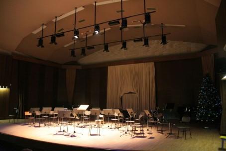 Koncert harmonikarjev Glasbene šole Velenje