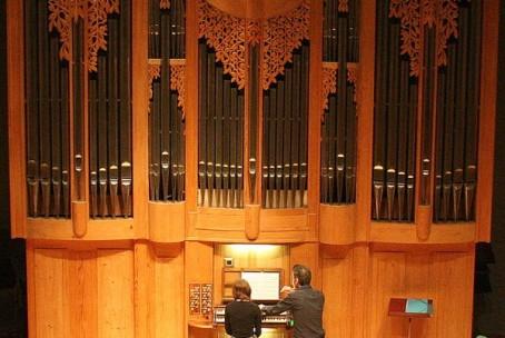 17. mednarodna orgelska šola - Wolfgang Kogert (Avstrija), 28. - 30. marec 2021