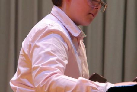 Koncert Pihalnega orkestra Glasbene šole Velenje z gosti iz Glasbene šole Vatroslava Lisinskega Bjelovar (Hrvaška)