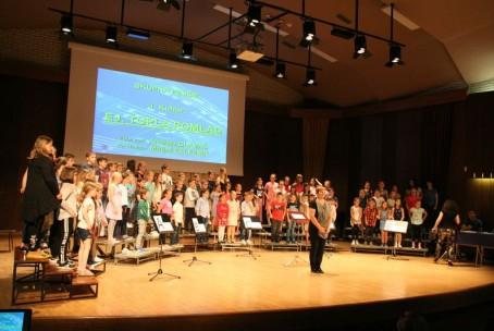 Kviz iz nauka o glasbi za učence 2. razreda