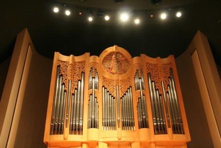 Lorenzo Ghielmi (orgle), koncert v sklopu 16. mednarodne orgelske šole