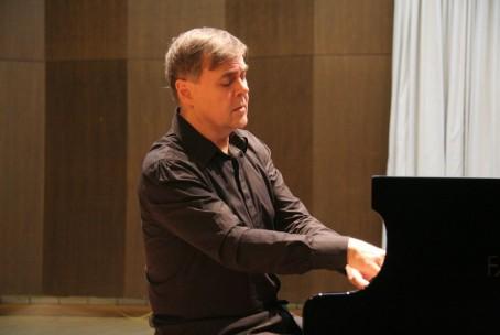 Oleg Marshev, klavirski recital