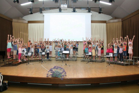 Kviz za učence 1. razreda nauka o glasbi
