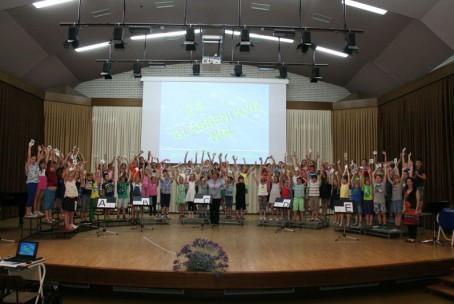 Kviz za učence 2. razreda nauka o glasbi