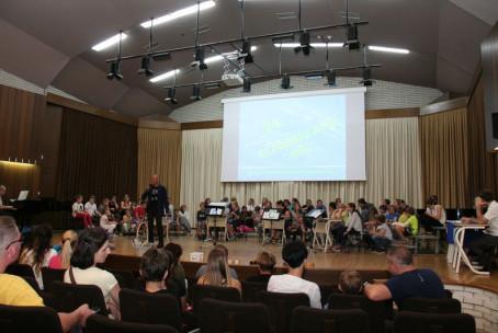 Kviz za učence 3. razreda nauka o glasbi