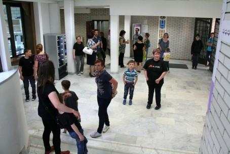 Dan odprtih vrat Glasbene šole Velenje