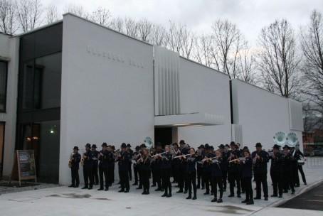 Svečana otvoritev novih prostorov glasbene šole - oddelek Šoštanj