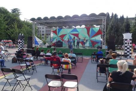 32. Pikin festival - Nastop učencev Glasbene šole Velenje