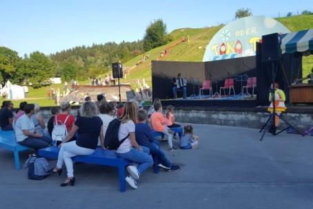 Glasbena šola Velenje na 30. Pikinem festivalu