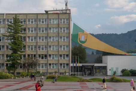 Proslava Mestne občine Velenje - nastop učencev in dijakov Glasbene šole Velenje