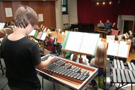 Teden orkestrov Glasbene šole Velenje, 3. in 4. dan