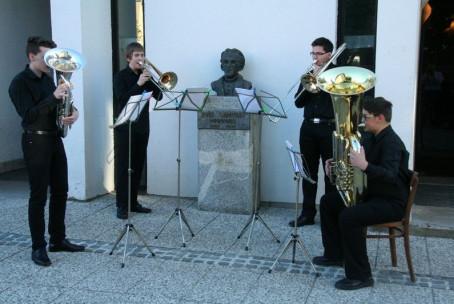 Spomladanski koncert učencev oddelka Šoštanj, Kulturni dom Šoštanj